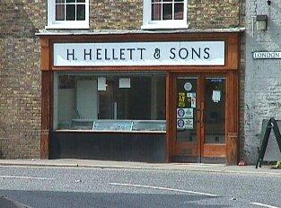 hellet